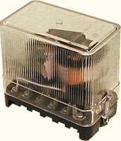 Реле промежуточные электромагнитные РП23 и РП25